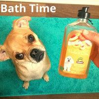 Top Paw Peaches & Cream Multi-Purpose Dog Shampoo uploaded by Valeria N.