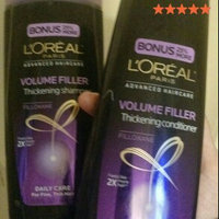 L'Oréal Paris Hair Expert Volume Filler Thickening Conditioner uploaded by Gale B.