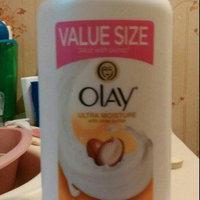 Olay Ultra Moisture Body Wash, Shea Butter, 34 fl oz uploaded by Rhonda R.
