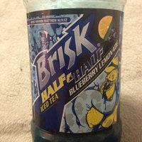 Brisk Half & Half Iced Tea & Blueberry Lemonade uploaded by Linz G.