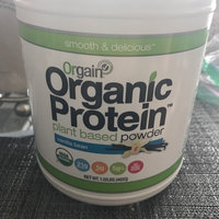 Orgain Organic Vanilla Bean Plant Based Protein Powder - 16.32 oz uploaded by Angie T.