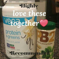 Vega One Protein & Greens Vanilla Protein Powder uploaded by Amber S.