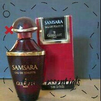 Guerlain Samsara Eau de Toilette uploaded by Jane S.