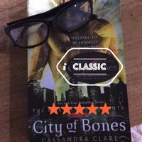 The Mortal Instruments uploaded by Sophia M.