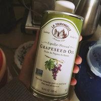 La Tourangelle Oil Expeller-Pressed Grapeseed uploaded by Renee J.