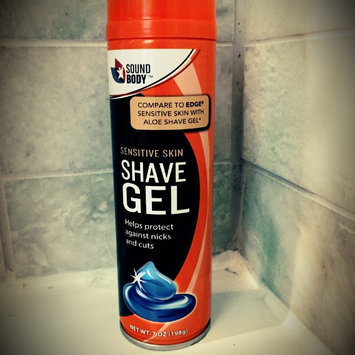 Photo of Edge Shave Gel Sensitive Skin With Aloe uploaded by Arissa R.