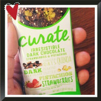 Curate™ Irresistible Dark Chocolate Snack Bars uploaded by Stephanie S.