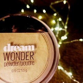 Maybelline Dream Wonder Powder uploaded by Amanda E.