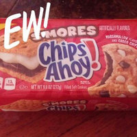 Nabisco S'mores Chips Ahoy! Filled Soft Cookies 9.6 oz. Pack uploaded by Veronica G.