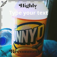 Sunny D Orange Citrus Punch uploaded by Alyssa S.