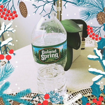 Poland Spring® Natural Spring Water uploaded by Gamze R.