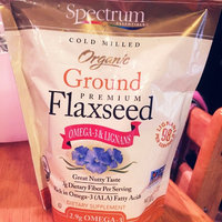 Spectrum Essentials Organic Ground Premium Flaxseed uploaded by BIA R.