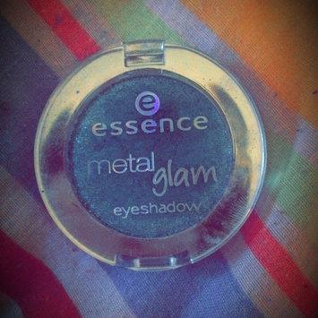 essence metal glam eye shadow 01 uploaded by Ashley C.