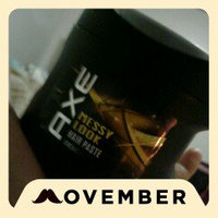 AXE Messy Look Paste uploaded by Wendy R.