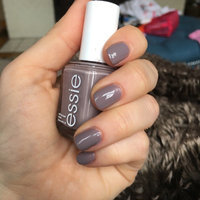 Essie Nail Color Polish, 0.46 fl oz - Chinchilly uploaded by Eleanor M.