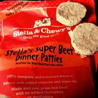 Stella Chewy S Stella & Chewy's Raw Freeze-Dried Dog Beef 16 oz uploaded by Laura V.