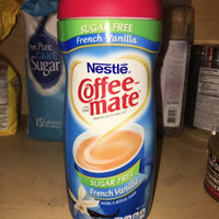 Coffee-mate® Powder French Vanilla uploaded by Valenna P.