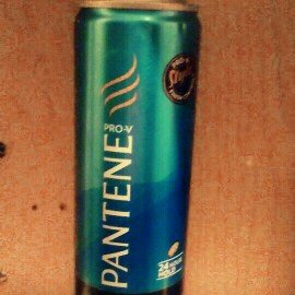 Pantene Pro-V Normal-Thick Hair Style Anti-Humidity Aerosol Hairspray 11.5 Oz uploaded by Estefania G.
