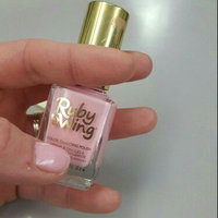 Ruby Wing Nail Polish uploaded by Jacquelyn D.