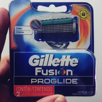 Gillette® Fusion5™ ProGlide Razor with Flexball™ Technology uploaded by Francisco C.