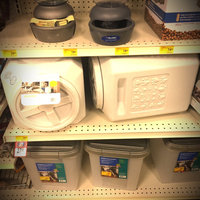 Gamma2 Vittles Vault Plus for Pet Food Storage [35 lb] uploaded by Denise B.