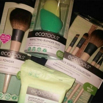EcoTools ® Perfecting Blender Duo uploaded by Amanda R.