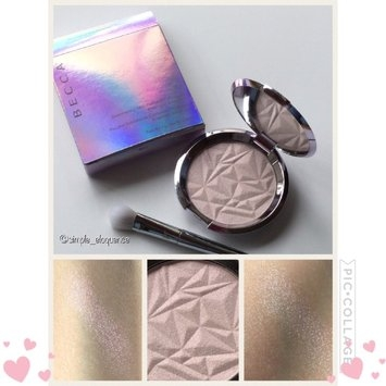 BECCA Shimmering Skin Perfector Pressed Prismatic Amethyst uploaded by Kim M.