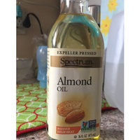 Spectrum Naturals Almond Oil uploaded by Angie H.