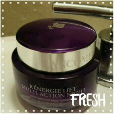 Photo of Lancôme R nergie Lift Multi-Action uploaded by Jock G.