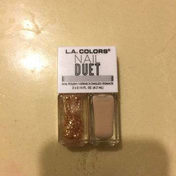 L.A. Colors Nail Duet uploaded by Kortney G.