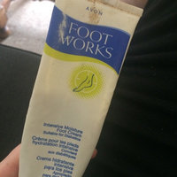 Avon Foot Works Therapeutic Cracked Heel Relief Cream 1.7oz. uploaded by Ella P.