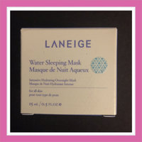 LANEIGE Water Sleeping Mask uploaded by Stacey F.