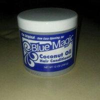 Blue Magic Original Coconut Oil Hair Conditioner uploaded by Jamika R.