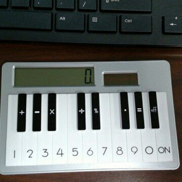 Photo of Piano Calculator uploaded by Karla H.