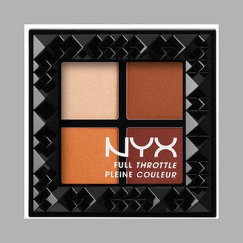 NYX Single Eye Shadow uploaded by Taylor P.