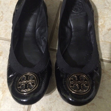 Photo of Tory Burch Flat Shoes uploaded by Kristen M.