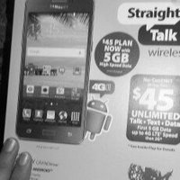Straight Talk Samsung Prepaid Galaxy GRAND Prime LTE S920C Smartphone uploaded by david h.
