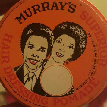 Photo of Murray's Superior Hair Dressing Pomade uploaded by essie v.