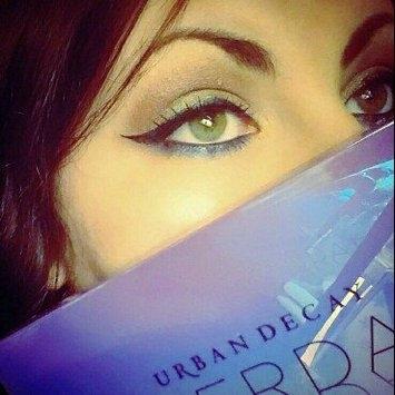 Urban Decay Afterdark Eyeshadow Palette uploaded by Nikki M.