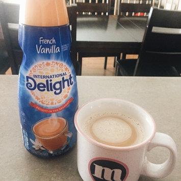 Photo of International Delight French Vanilla Creamer uploaded by Maria I.