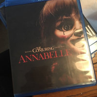 Annabelle [Blu-ray] uploaded by Monica C.
