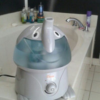 Crane Elephant 1 Gallon Cool Mist Humidifier uploaded by Princess C.