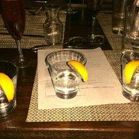 Grey Goose Vodka uploaded by Fei-Fei K.