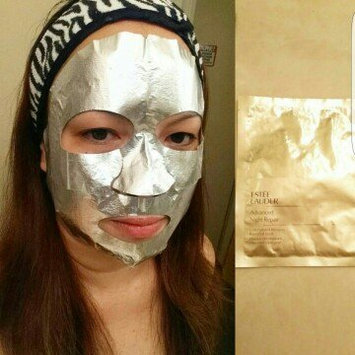 Estée Lauder Advanced Night Repair Concentrated Recovery PowerFoil Mask 1 sheet uploaded by Donna S.