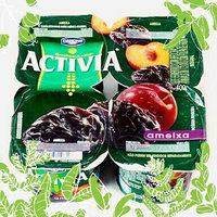 Dannon Activia Mixed Berries Harvest Picks Yogurt uploaded by Bruna m.