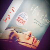 If I Stay (Reprint) (Paperback) uploaded by Kaaila K.