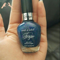 wet n wild Fergie Nail Color uploaded by Claudia M.