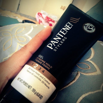 Photo of Pantene Pro-V Stylers Max Hold Gel uploaded by Isabel r.