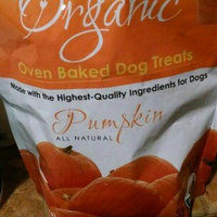 Grandma Lucy's Organic Baked Dog Treats uploaded by Erika B.
