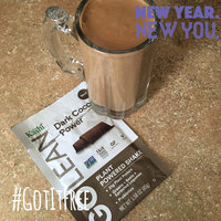 Kashi® GOLEAN Dark Cocoa Power Plant Powered Shakes uploaded by Laura C.